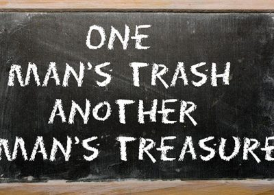 trashtreasure